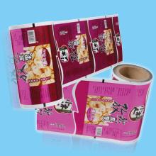 Chips Packaging Film, Plastic Food Packaging Film