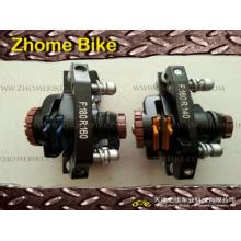 Pinça de freio a disco bicicleta peças/Hydralic, Rotor (120/140/160/180/203 mm) e Pad