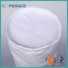 Filtre de sac en fibre de verre de la centrale de collecte de poussière (120 * 3600)