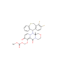 Anti Influenza Drug Baloxavir Marboxil(S-033188) CAS 1985606-14-1