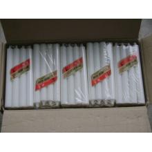 Blancas velas de 10g a 100g