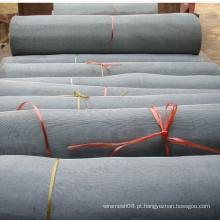 Malha de arame de aço inoxidável do Weave liso