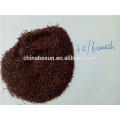 garnet sand blasting 30/60 abrasive blasting sandblasting media