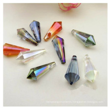 Beads Stones Strass with Hole for Fashion Jewelry