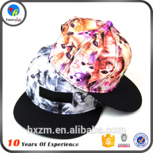 Unisex Hip Hop Snapback Caps Hats