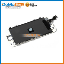 original high quality lcd digitizer display,lcd touch with frame for iphone 5s