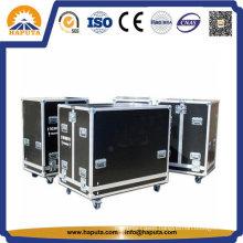 Aluminum ATA Flight Rack Case W/ Casters (HF-1002)