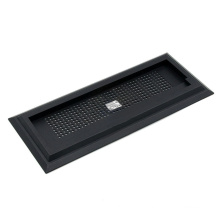 Le plus récent espace économisant la conception verticale Stand Dock Cooling Mount Cradle Holder pour Microsoft Xbox One Slim Xbox One S Console