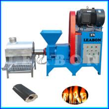 Ampliamente utilizado agricultura de la máquina de briquetas de cáscara de girasol