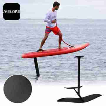 Melors Folie SUP Bord Surfen Tragflügelboot
