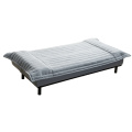 Folding Convertible Fabric Futon Sleeper Sofa Bed