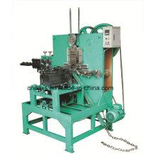 Автоматическая машина для изготовления кольцевой цепи (GT-CM-8)
