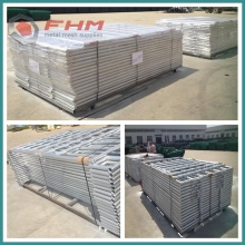The Best Horse Fencing Galvanized Steel Pipes