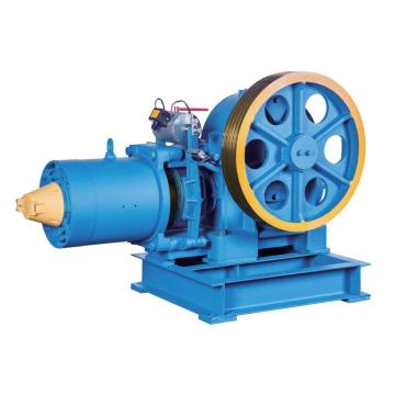 Elevator Geared Traction Machine-YJ160
