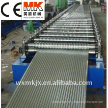 Fully Automatic Arch roof tile making machine, cold roll forming machinery