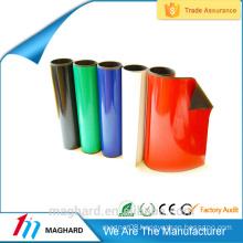 Flexible rubber vinyl Flexible Magnet Sheet