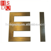 High Quality Low Price Cold Rolled EI Lamination Customized