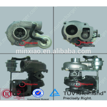 8-97176-080-1 VA190013 Turbocompressor a partir de Mingxiao China