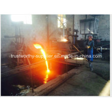 Fused Welding Flux für niedriglegierte Stahlstruktur, Schiff, Kessel