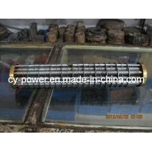 Многотрубчатый масляный охладитель масляного радиатора