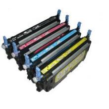 Cartucho de tóner de color para HP Q7581A Q7582A Q7583A