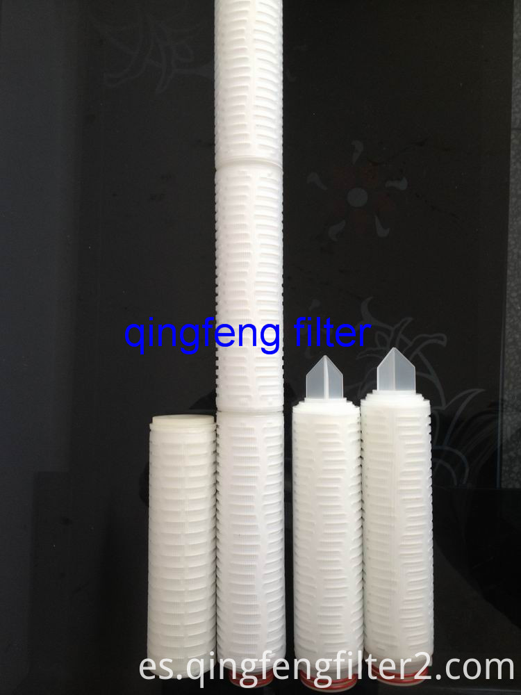 Hydrophilic MCE Filter Cartridge