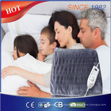 Best-Sell Electric Over Blanket para EUA Mercado com Certificado ETL