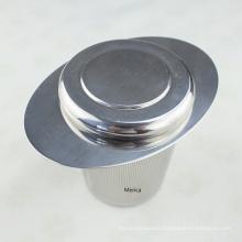 High Quality FDA Standard Stainless Steel Mesh Tea Infuser