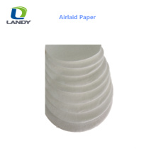 FACTORY WHOLESALE PRICE AIRLAID PAPER SUPPLIERS AIRLAID PAPER WITH SAP