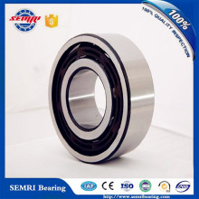 Double Row Angular Contact Ball Bearing (5205 2RS)