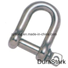 JIS Type D Shackles (DR-Z0054)