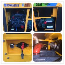45kVA Super Leise Dieselaggregat