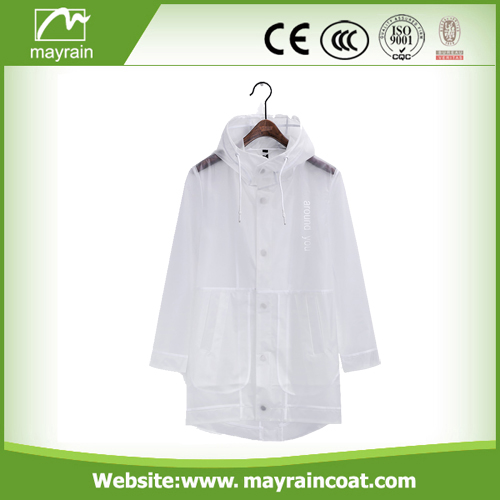 PVC Outdoor Jackets
