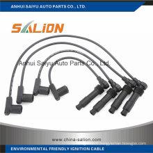 Câble d'allumage / fil d'allumage pour Chevrolet Epica2.0 90378423
