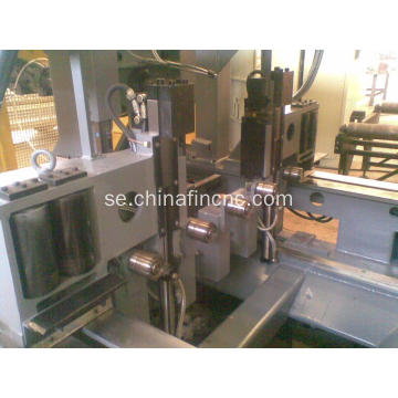 CNC Beam Machine