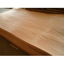 Chapa de madera natural