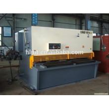 Hydraulic Swing Beam Shearing machine with Germany Bosch Rexroth hydraulic system