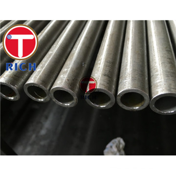 ASTM A333 Seamless dan Welded Alloy Steel Tube