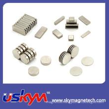High Quality Neodymium Magnet for Motor