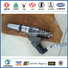 Dongfeng truck fuel injector 4061851/3411754/3411756/4026222/4903472 for spare parts or automobile