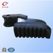 Customized Motorcycle Foot-Stool/Pedal Comp for Honda Made in China