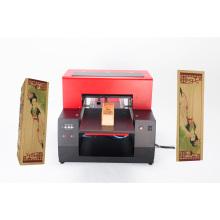 Impresora de ventas en caliente en Woodshop