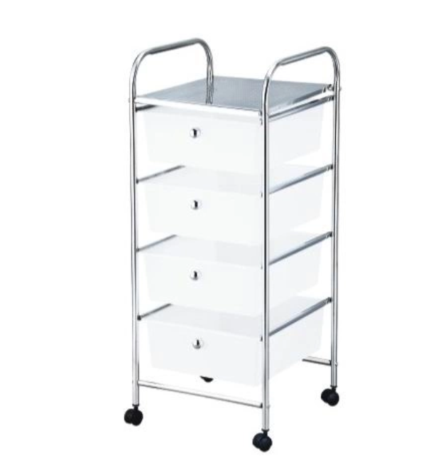 Storage Cart with Strong Load capacity