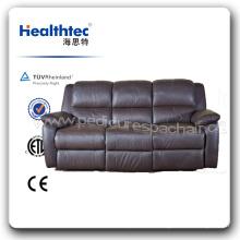 Home Cinema Leather Sofa (B078-S)