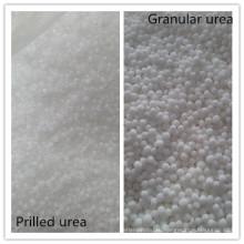 Удобрение для карбамида с сертификатом ISO и SGS
