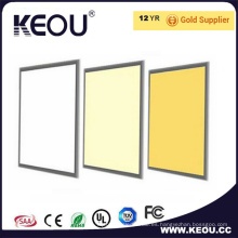 AC85-265V 595X595mm LED Panel Square House / Home / Hotel