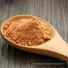 Organic pure goji powder for health