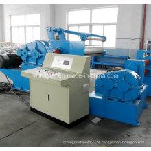 Máquina de corte comum 03-3X1600mm