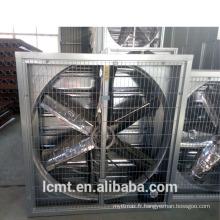 Ventilateur à pression négative 1380 ventilateur d'extraction haute puissance ventilateur d'extraction
