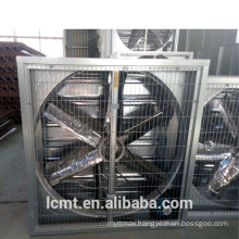 Negative pressure fan 1380 exhaust fan high power plant exhaust fan